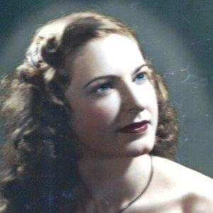 Margaret W. Smith