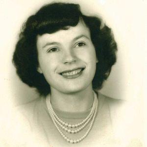 Pauline Lorton