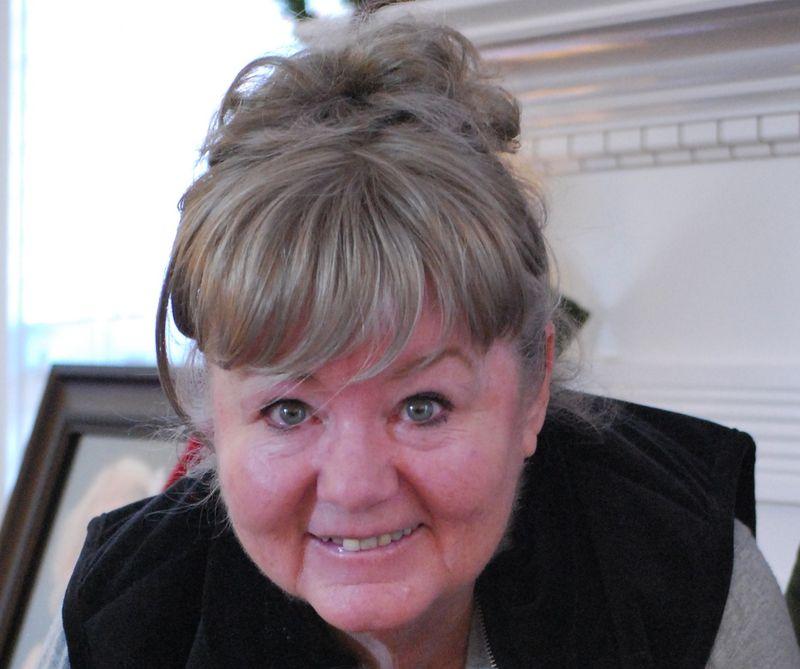 Gloria Burgin Obituary - Greenville, South Carolina - Mackey