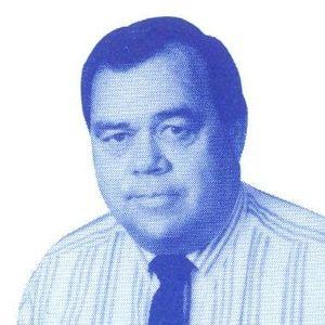 Mr. Robert Lorman Hodges