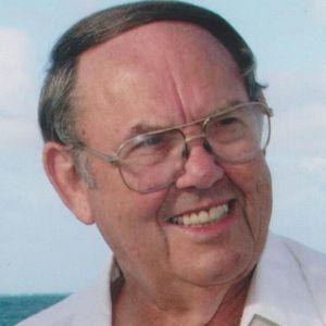 Talmage Lewis Hendrick