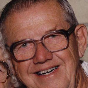 Bernie R. Bacher