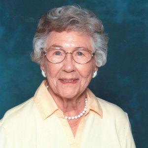 Mrs.  Marianne Smith Marbury