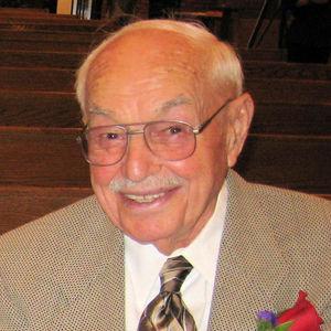 Dr. Theodore B. Fornetti