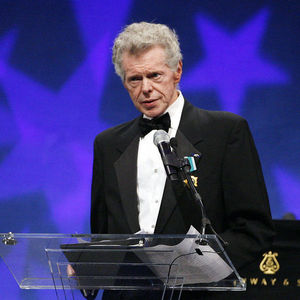 Van  Cliburn Obituary Photo