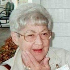 Patricia G. McGovern