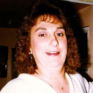 Kathleen M. (Gregg) Pugh