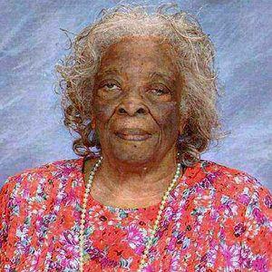 Nannie Williams