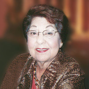 Antoinette Marie Radcliffe Obituary Photo