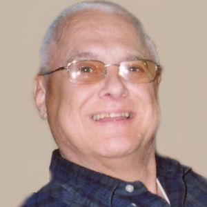 "James E. ""Jim"" Hefel"