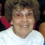Joyce M. Preston