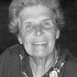 Alma Davis Struble