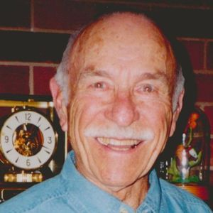 Mr. Reuben V. McCord
