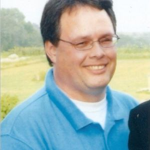 Daniel Jay Dale Obituary Photo