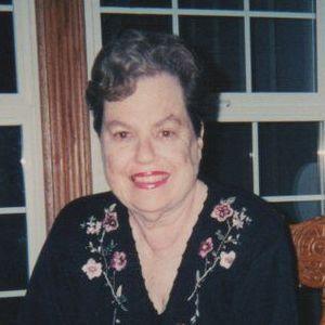 Mrs Arlene Plager Marks