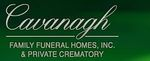 Cavanagh Patterson Family Funeral Homes