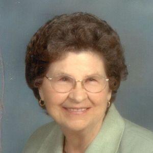 Wilma Schockman Obituary Minster Ohio Hogenkamp Funeral Home