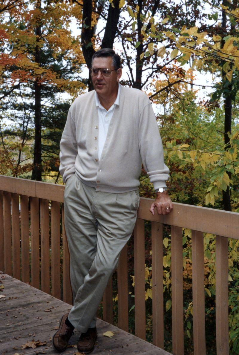 James Hilmert Obituary - Fort Wayne, Indiana - D O McComb ...
