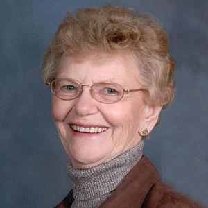Kathy Mary Kressin