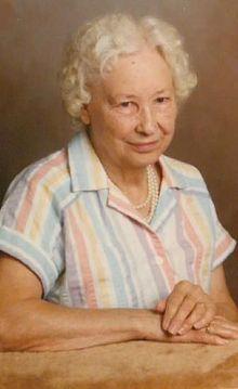 Alice Feazell