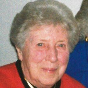 Mary Clayton  Martin Saunders