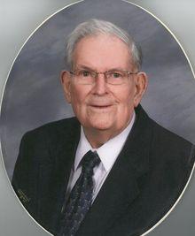 Mr.  Arthur  William  Bergeron