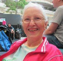 Janet Louise (Edwards) Franciskovic