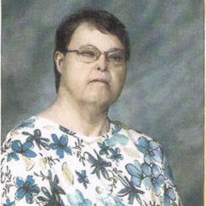 Linda Lu Peacock Obituary Photo