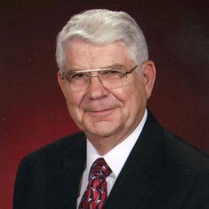 Edward R. Butler