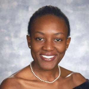 Rita Atuhaire Bandutsya Obituary Photo