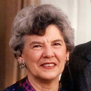Dora Marie Hall