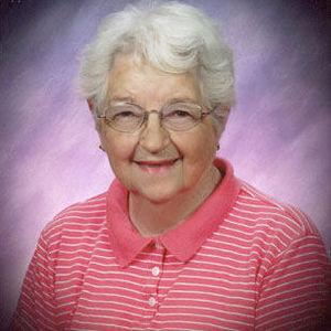 Margie M. Hanson