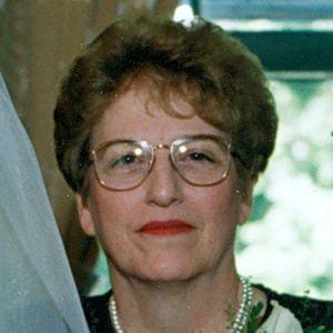 """Agnes """"Peggy"""" M. Bare"""