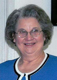 Mrs. Adine  B. Bordelon
