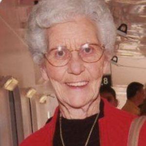 Vivian M. Brogdon
