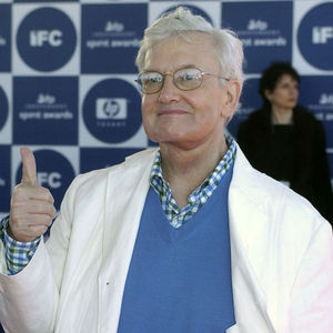 Roger Ebert Obituary Photo