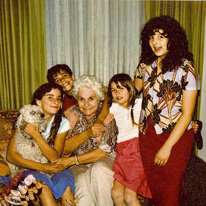Mrs. Dalmira C. Ramirez Obituary Photo