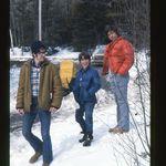 The White boys - Rangeley ME