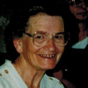 Myra Barrett