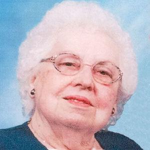 Eileen  Glinski Obituary Photo