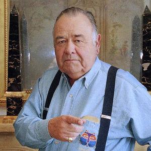 Jonathan Winters Obituary Photo