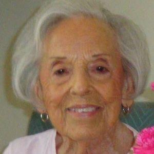Mary Hytken Dumont