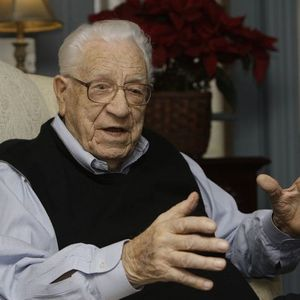 George Beverly Shea Obituary Photo
