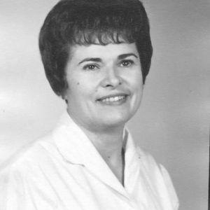 Mildred M. Abrahamson
