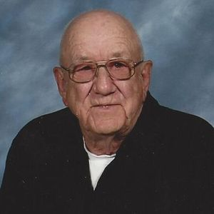 Harold Raymond  Stewart, Jr.