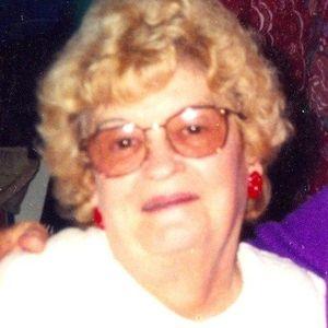 Nancy Lee Purner Yeatts