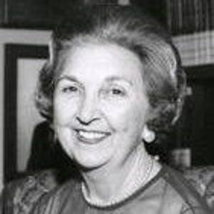 Mary Pauline Crank