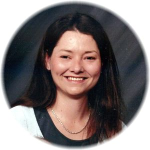 April Diana Georgel Vander Linden