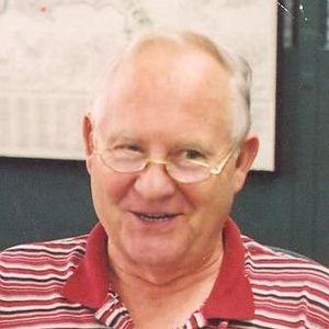 "Carl Alexander ""Sonny"" Sundberg, Jr."