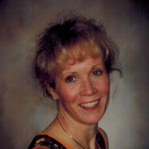 Pamela Therese Bush